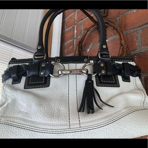 Coach bag- previously listed